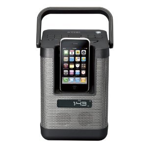 全方位360度音楽が楽しめるスピーカー:TDK SP-XA7706対応iPod/iPhone本体:iPhone、iPhone 3G、iPhone 3GS、iPod Touch(第1~2世代)、iPod classic(iPod with video)、iPod nano(第1~5世代)